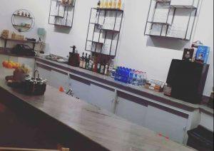 Bar Caffetteria e articoli da regalo, Turbigo, Milano