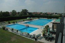 Centro sportivo polivalente, Vigevano, Pavia