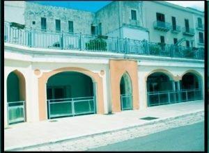 Locale commerciale Negozio Bar sul mare Otranto Santa Cesarea Terme