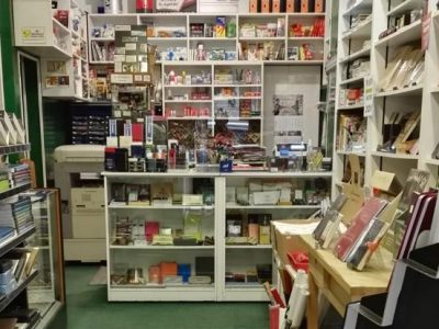 Negozio Cartoleria, libreria, fornitura per gli uffici, Torino