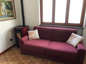 Privato vende casa indipendente, Berbenno di Valtellina, Sondrio
