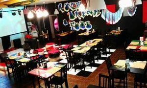 Vendo ristorante e appartamento, Bondeno, Ferrara