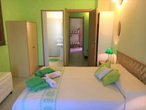 Bed and breakfast e casa indipendente, Cabras, Oristano
