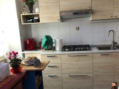 Casa indipendente, porzione di bifamiliare, Monterado Trecastell, Ancona