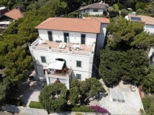 Villa in vendita Toscana , Livorno , Castiglioncello , Punta Righini