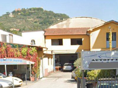 Immobile commerciale in vendita a Pieve a Nievole, Pistoia
