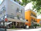 Hotel 40 camere, Rimini