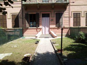 Vendo Loft open space con giardino privato, Castelnovo di Sotto, Reggio Emilia