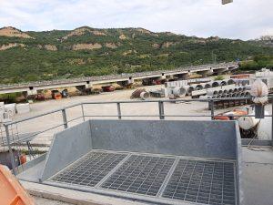 Vende società di prefabbricati in cemento, San Paolo Albanese, Potenza
