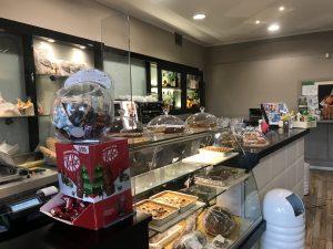Vendesi bar, pizzeria, gelateria, tabaccheria, sala slots, Montecatini-Terme, Pistoia