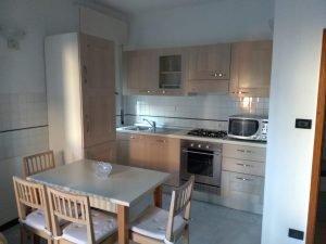 Vendita appartamento 135 mq a Riccione, Rimini