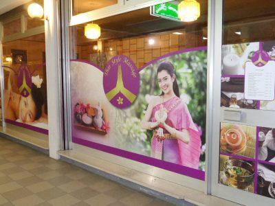 Vendo attività Centro Massaggi Thailandese, Montebelluna, Treviso