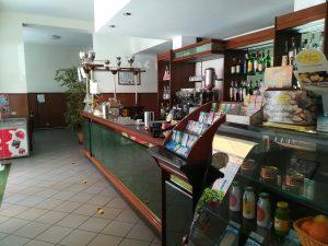 Bar in vendita nei pressi dell'ospedale San giuliano, Novara