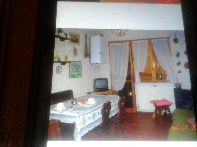 Appartamento Bilocale, Roccaforte Mondovì, Cuneo, Piemonte