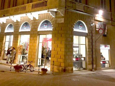 Fast Food Siena Centro