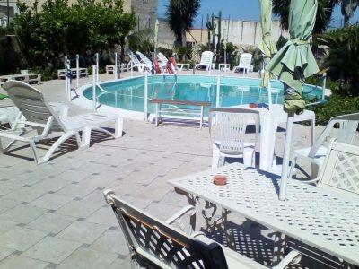 Hotel Isola di Mozia, Marsala, Trapani