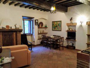 Appartamento cielo-terra, prezzo ribassato, Lugnano in Teverina, Terni