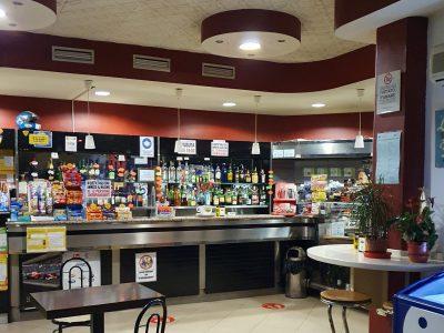 Vendita o gestione attività bar con slot e gratta e vinci, Pistoia