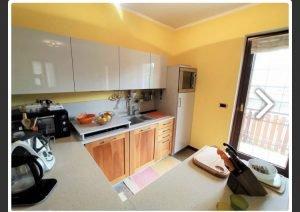 Appartamento con verde, Saint-Vincent, Valle d Aosta