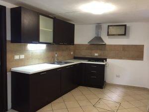 Appartamento Trilocale seminterrato, Selargius, Cagliari