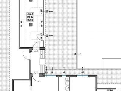 Vendesi attività commerciale, cocktail bar, ristorante, uffici e appartamento, Milano