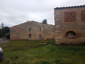 Vendesi borgo da restaurare, Pomarance, Pisa