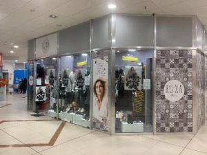 Attività commerciale di Abbigliamento compreso 100% quota societaria, Sassari