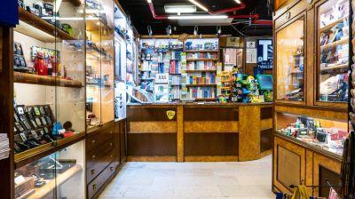 Vendesi storica attività di tabaccheria zona Termini, Roma