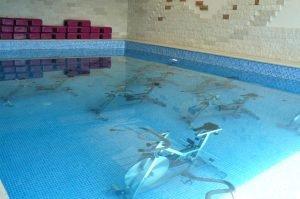 Vendo Capannone con piscina, Conegliano, Treviso