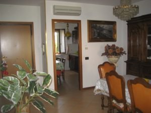 Villa a schiera Cortona, Arezzo