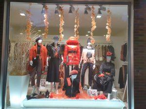 Attività commerciale abbigliamento e accessori, Garbagnate Milanese, Milano