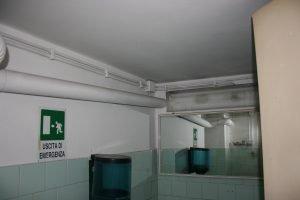 Magazzino C2 con ufficio, Roma