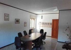 Appartamento Quadrilocale signorile 80mq, Caltanissetta