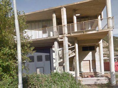 Vendesi o Affittasi Capannone 1000 mq, Castelmarte, Como