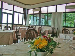 Hotel ristorante bar pizzeria con immobile, Patti, Messina