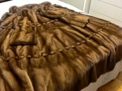 Vendo pelliccia, Vedano al Lambro, Monza e della Brianza