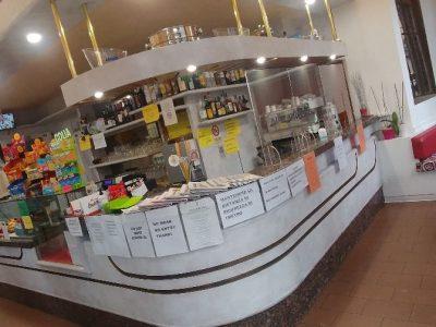 Bar gelateria storico, Sala Baganza, Parma