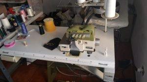 Macchine professionali per cucito, Oschiri, Olbia-Tempio