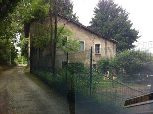 Prestigiosa proprietà nel Parco del Ticino, Castelletto sopra Ticino, Novara