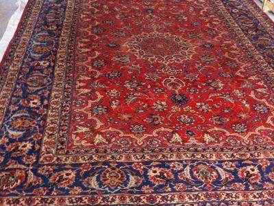 Tappeti Persiani Kashan, Quinzano d'Oglio, Brescia