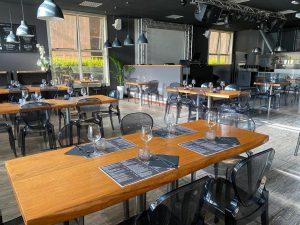 Locale commerciale di 500 mq, Bar pizzeria, Terranuova Bracciolini, Arezzo