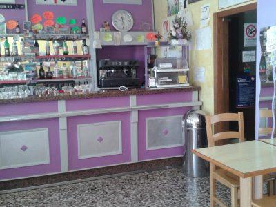 Bar a Gardone Valtrompia, Brescia