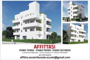Affitto edificio per attività commerciale, Marsala, Trapani