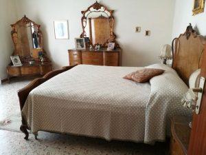 Camera da letto completa stile Chippendale, San Benedetto del Tronto, Ascoli Piceno