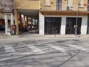 Immobile commerciale, Montegrotto Terme, Padova