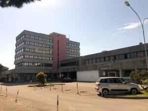 Ufficio in vendita Corso Stati Uniti, Padova