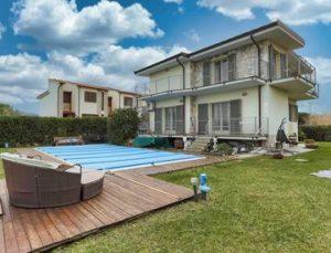 Villa con piscina in vendita a Livorno
