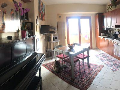 Appartamento Trilocale, Pomezia, Roma
