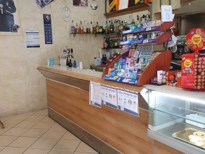 Bar Villanterio, Pavia