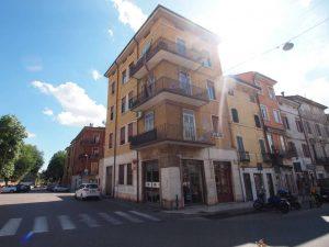 Palazzo in Verona Vicolo Madonnina 19, Verona